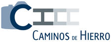 logo concurso fotogrfico caminos de hierro